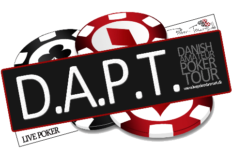 Danish Amateur Poker Tour logo